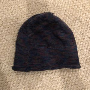 Accessories - Hat with buttons